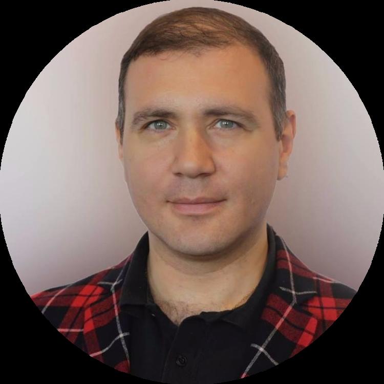 دينيس دفورنيكوف