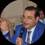 مجدي حليم المصري