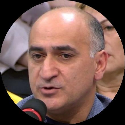 Vladimir Bogossian Vladimir Bogossian
